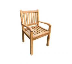 Garden chair Beaufort fixed