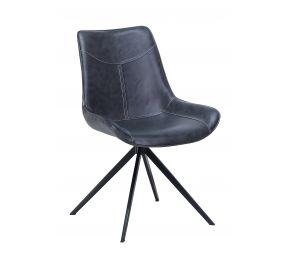 Brix Chair Lewis Antracite