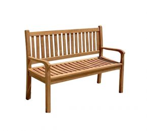 Garden Beaufort Bench 150  fixed