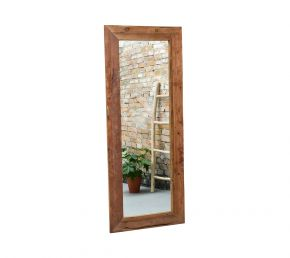 DECO - Mirror Erosie 200x80 cm