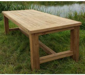 Garden Table Paula 300x100 cm