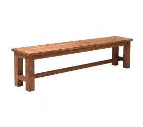 Garden -  Bench Evoy + H 240 cm