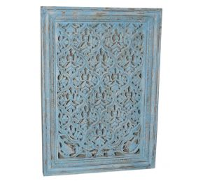 DECO - Icons Carved Wall Panel 262 WD
