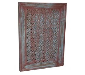 DECO - Icons Carved Wall Panel 126648 WD