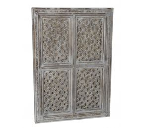 DECO - Icons Carved Wall Panel 1759 WD