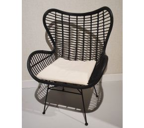 Chair - Juan Black