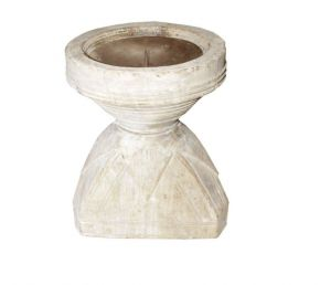 DECO - Icons Candle stand 033 WD