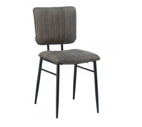 Brix Chair Harvey Olive