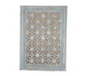 DECO - Icons Carved Wall Panel 1758 WD