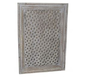 DECO - Icons Carved Wall Panel 261 WD
