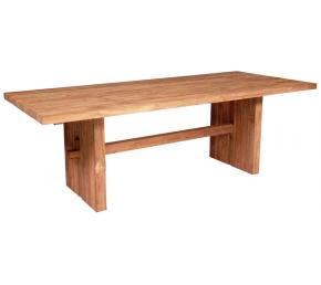 Garden Table Parijs 300x100 cm