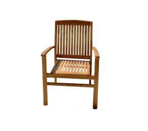 Garden chair Amara
