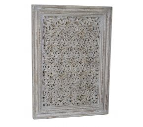 DECO - Icons Carved Wall Panel 267 WD