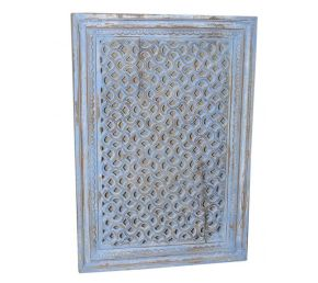 DECO - Icons Carved Wall Panel 112351 WD