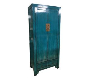 CAB - Icons M-4 two door two drawer cabinet
